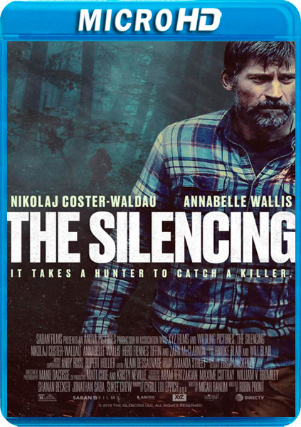 THE SILENCING [MICROHD 1080P][AC3 5.1-DTS 5.1-CASTELLANO-AC3 5.1 INGLES+SUBS][ES-EN] torrent